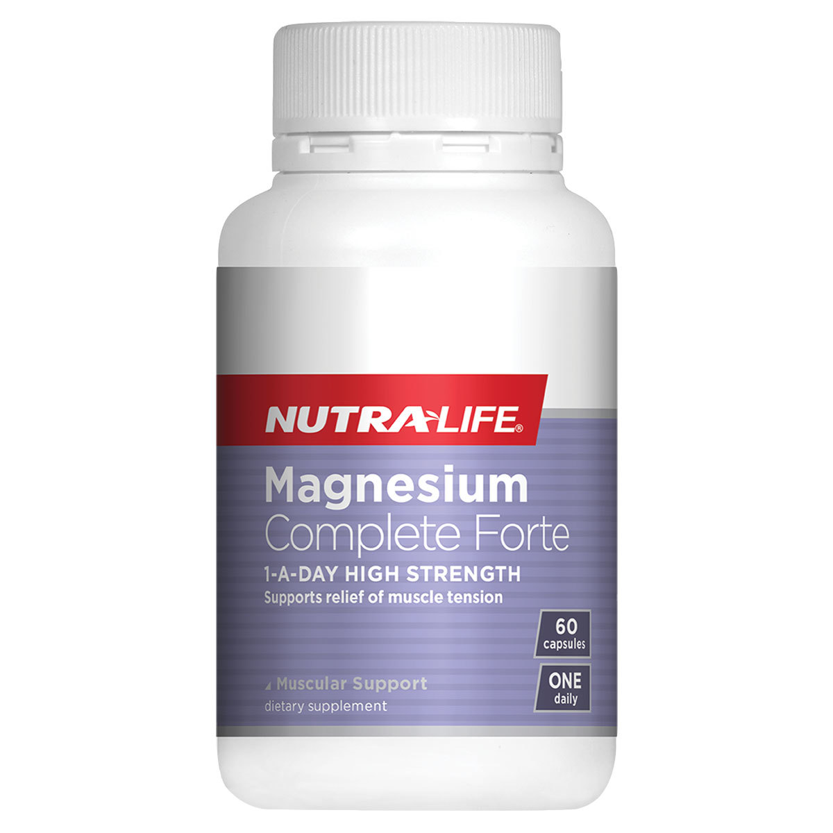Nutra-Life Magnesium Complete Forte