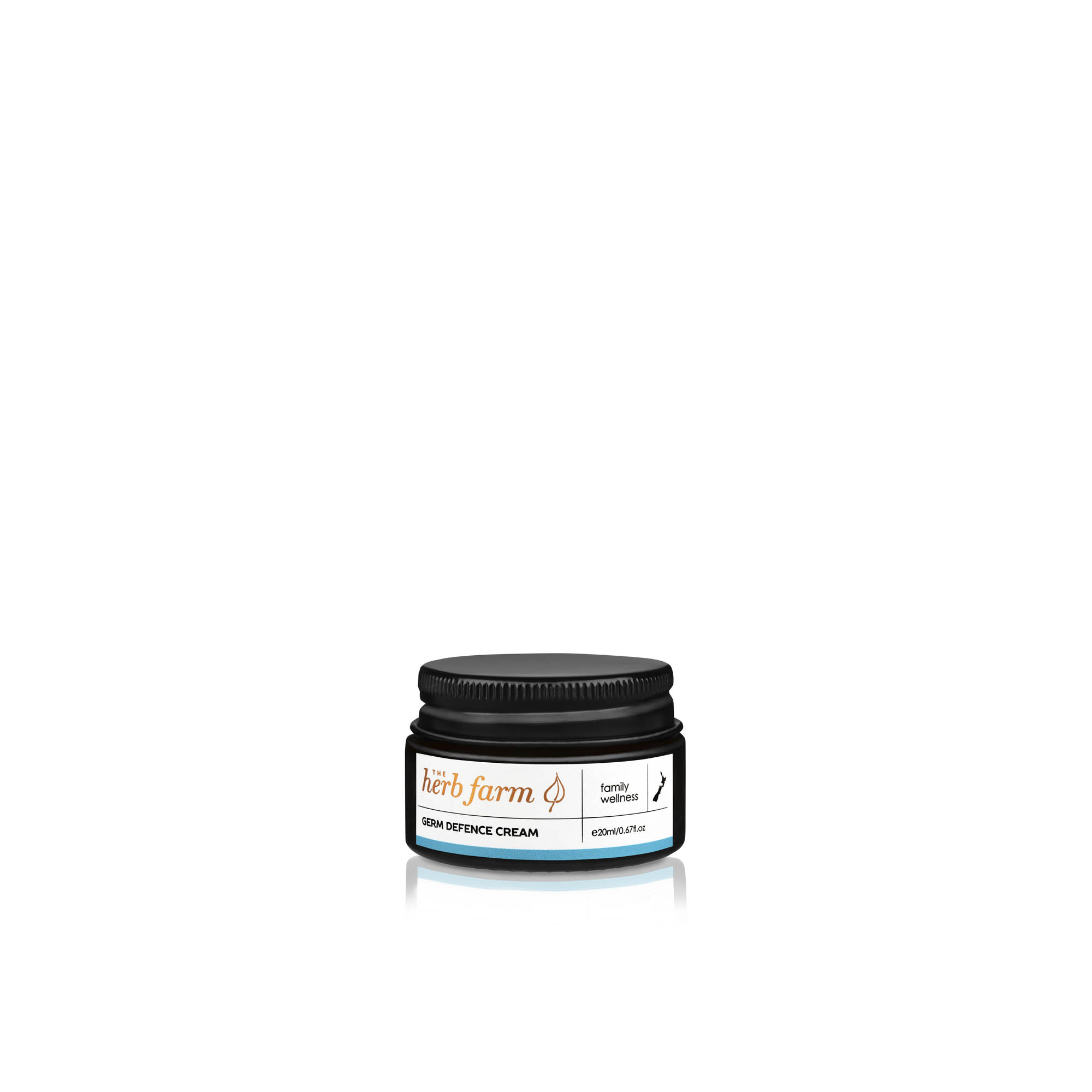 The Herb Farm Germ Defence Cream