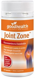 Good Health Joint Zone -with Vit D