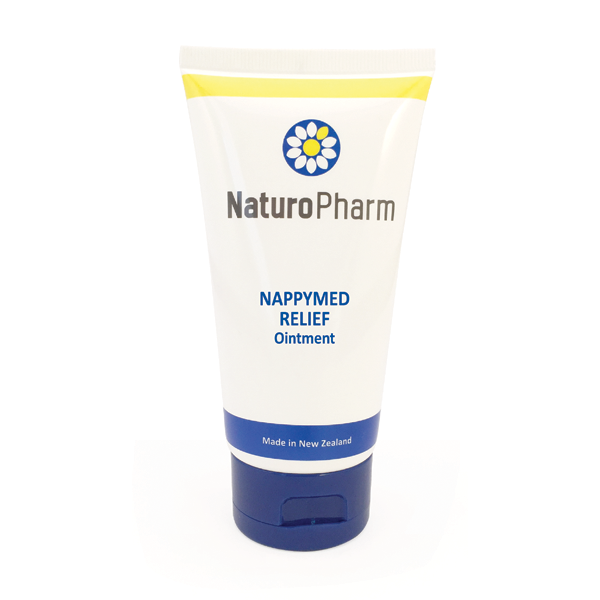 [CLEARANCE] Naturo Pharm NappyMed Relief Ointment