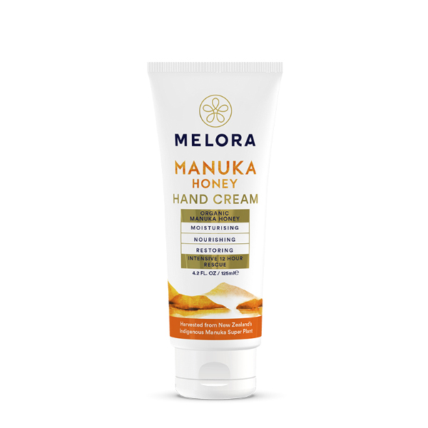 Melora Manuka Honey Hand Cream