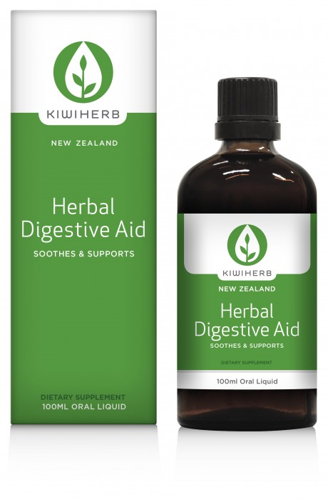 [CLEARANCE] Kiwiherb Herbal Digestive Aid