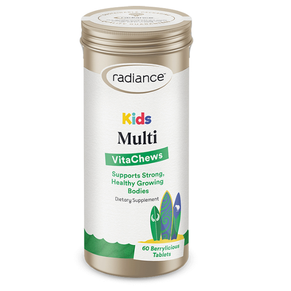 Radiance Kids Multi VitaChews