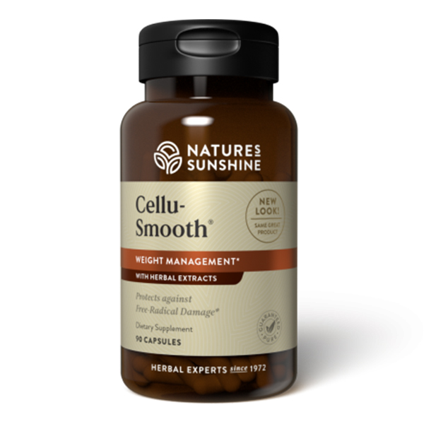Nature's Sunshine Cellu-Smooth