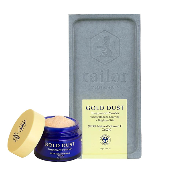Tailor Skin Care Gold Dust