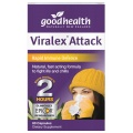 Good Health Viralex Attack