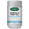 Thompson's Omega 3 Fish Oil