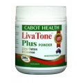 Cabot Health Livatone Plus Powder
