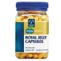 Manuka Health Royal Jelly Capsules