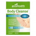 Good Health Body Cleanse - Total Body Detox