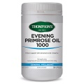 Thompson's Evening Primrose Oil 1000mg