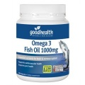 Good Health Omega-3 Fish Oil 1000mg