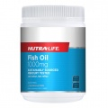 Nutra-Life Fish Oil 1000mg