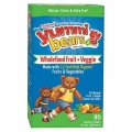 [CLEARANCE] Yummi Bears - Wholefood Fruit + Veggie