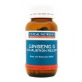 Ethical Nutrients Ginseng 5 Exhaustion Relief